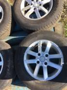 """Комплект летних колёс на литье 205/70/R15 (4*114), 32851591. x15"""""""