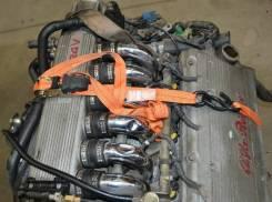 Двигатель в сборе. Alfa Romeo 156, 932A11. Под заказ