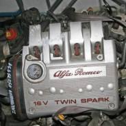 Двигатель в сборе. Alfa Romeo 166, 936 AR36101, AR36301. Под заказ