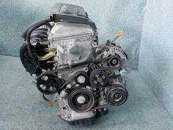 Двигатель в сборе. Toyota: Harrier, Camry, Kluger V, Highlander, Alphard, Estima 2AZFE