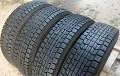 Dunlop Grandtrek SJ7. Зимние, без шипов, 10%