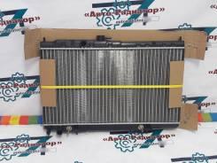 Радиатор Nissan Almera Classic B10 06-
