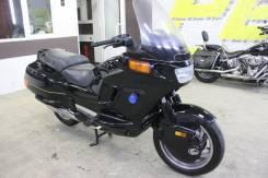 Honda PC 800. 800куб. см., исправен, птс, без пробега