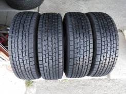 Goodyear Ice Navi SUV. Всесезонные, 2014 год, 5%