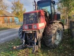 МТЗ. Трактор мтз 3022, 300 л.с.