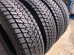 Bridgestone Blizzak DM-V2. Зимние, без шипов, 2015 год, 5%