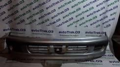 Бампер. Daihatsu Pyzar, G303G