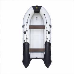 Лодка Ривьера 4300 КНД Комби