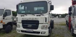 Hyundai HD500, 2013