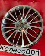 Новые литые диски -1952 V70 R17 5/114.3 HB