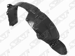 Подкрылок Hyundai Solaris / Accent / Verna 10-17 LH