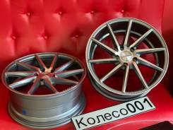 Новые литые диски -561 Vossen CVT R17 5/108 GMF