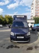 ГАЗ ГАЗель. Продается эксклюзивная Газель, 4 300куб. см., 3 000кг., 4x2