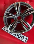 Новые разноширокие диски -85191 R18 5/120 GMF