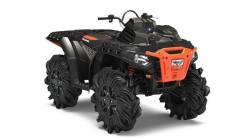 Polaris Sportsman XP 1000 High Lifter, 2019