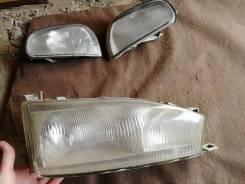 Фара. Toyota Scepter, SXV10, SXV15, SXV15W Toyota Camry, SXV10 5SFE