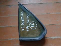 Форточка двери задняя левая NS Bluebird U14 1996-2001