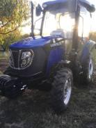 Трактор Lovol TB-504C (III Generation), 2019