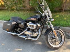 Harley-Davidson Sportster Superlow 1200T XL1200T, 2018