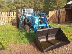 ЛТЗ Т-40АМ. Продаётся трактор т40ам, 50,3 л.с.