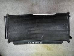 Радиатор кондиционера. Honda Fit, GD, GD1, GD2, GD3, GD4 L13A, L15A