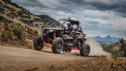 Polaris RZR RS1, 2018