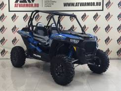 Polaris RZR XP Turbo EPS. исправен, есть псм\птс, без пробега