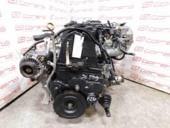 Двигатель HONDA F23A для ACCORD. Гарантия