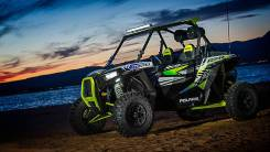 Polaris RZR XP 1000 EPS, 2018