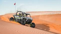 Polaris RZR XP 4 1000 EPS, 2018