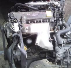 Двигатель в сборе. Toyota: Vista, Allion, Caldina, Allex, Camry, Altezza 1AZFSE, 1ZZFE, 2CT, 3SFE, 3SGE, 4SFE, 1NZFE, 2ZRFAE, 2ZRFE, 3ZRFAE, 2C, 3CE...