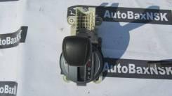 Селектор кпп, кулиса кпп. Honda Fit, GD1