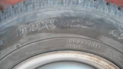 Dunlop Graspic. всесезонные, 2013 год, б/у, износ 5%