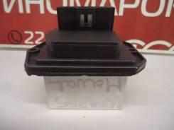 Резистор отопителя [C154010261] для Haval H6