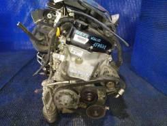 Двигатель Toyota Passo 2004 [19000B1010] KGC10 1KR-FE [137931]