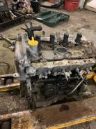 Двигатель в сборе. Лада Ларгус, F90, R90 K4M, K7M, BAZ11189, BAZ21129