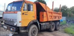 КамАЗ 5511, 1979