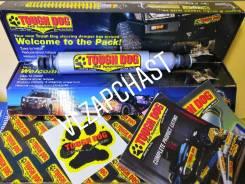 Демпфер усил. рулевой лифт +50 ToughDog Patrol Safari Y60 Y61 Скидки