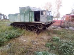 КМЗ АТС-59Г, 1989