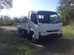 Toyota Dyna. Продам бортовой грузовик 4WD, 4 000куб. см., 3 000кг., 4x4