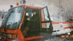 Kassbohrer, 1987