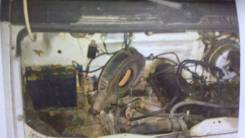 ГАЗ 270710, 2001
