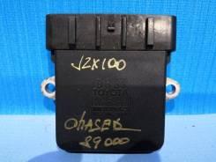 Игнитор, Toyota Chaser Tourer S, JZX100.50556