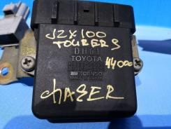 Игнитор, Toyota Chaser jzx100, Tourer S, Рестайл.