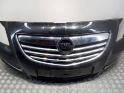 Бампер передний Opel Insignia (2008-2017)