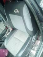Сиденье. Toyota Caldina, ET196V Двигатель 5EFE