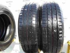Dunlop. летние, 2014 год, б/у, износ 10%