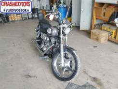 Harley-Davidson Dyna Super Glide FXD 25315, 2000