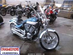 Victory Vegas 02016, 2009