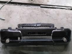Передний бампер Chevrolet niva